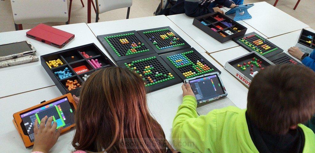 Diseño Videojuegos Leon Felipe San Sebastián De Los Reyes